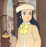 Document sans titre - Dessin anime de princesse sarah ...